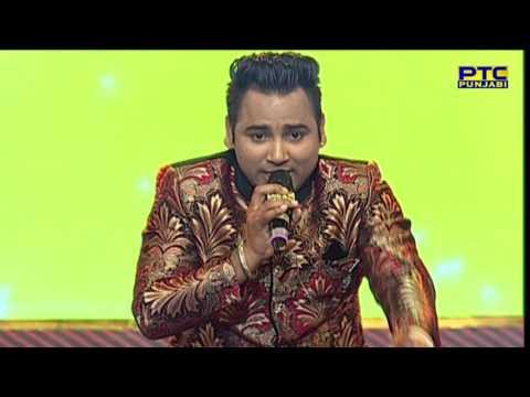 Sonu Gill singing Kulli Vicho Ni Yaar Labhlaye | GRAND FINALE | Voice of Punjab Season 6