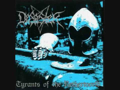 Desaster - Victim Of My Force