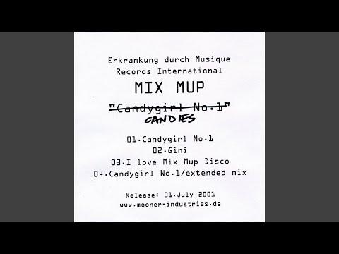 Mix Mup Disco