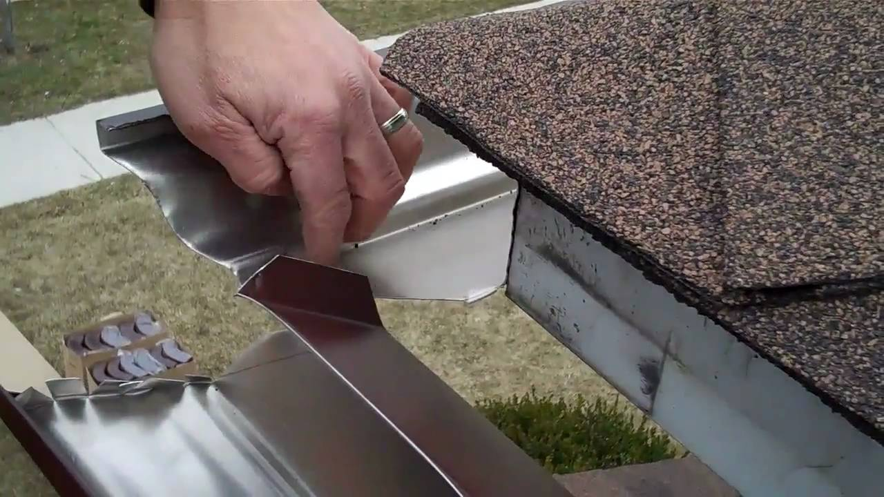 How We Do Our Hand Mitered Corners Youtube