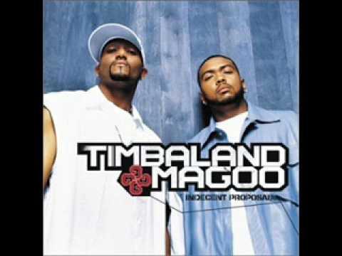 Timbaland - Don