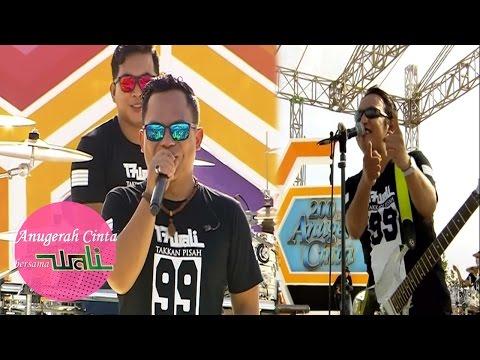 """download lagu Wali """"Ada Gajah Dibalik Batu""""   Anugerah Cinta Bersama Wali   22 Des 2016 gratis"""