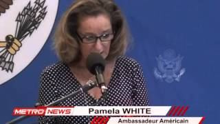HAITI NEWS 19 SEPT 2014