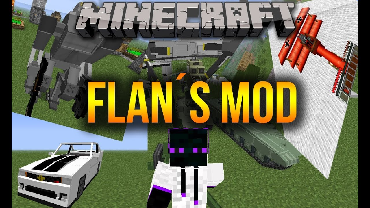 Моды для Майнкрафт | Minecraft 1.11, 1.10, 1.9, 1.8.9, 1.8 ...