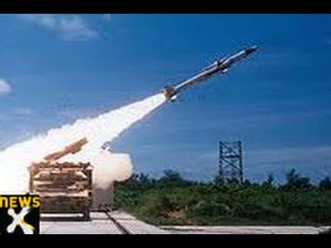 Akash missile, Torpedo to be inducted in IAF, Navy-NewsX