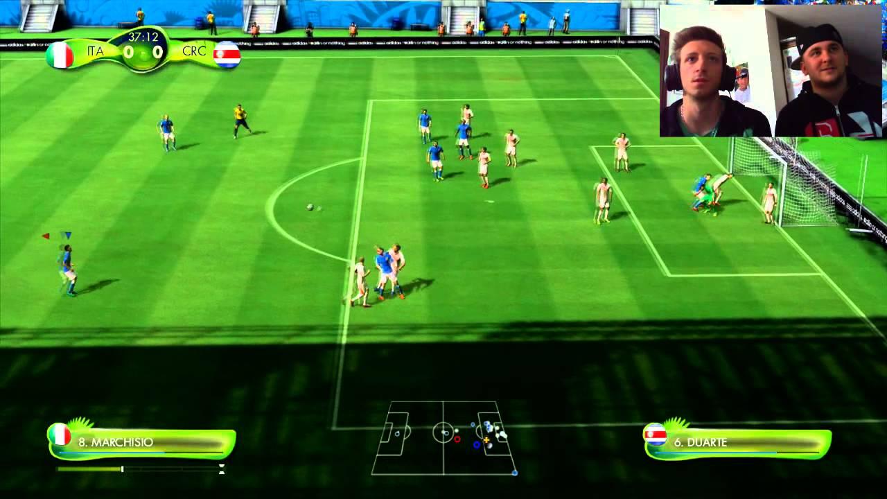 maxresdefault jpgFifa 2014 World Cup Gameplay