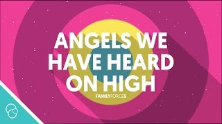 Watch Family Force 5 Angels We Have Heard On High video