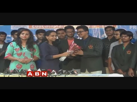 Narayana Students Bags Top Ranks In JEE Advanced 2018 | Hyderabad | ABN Telugu