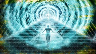 Blue Ray Transmission: Awaken. You Are a Light-Bearer and Way-Shower