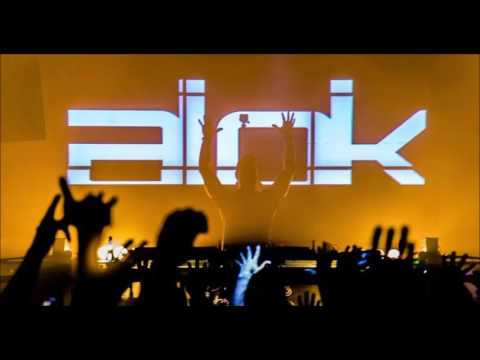 (ALOK 2017) SET DJ WAGNER SOUND