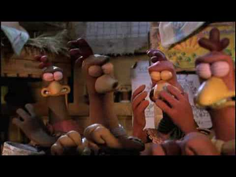 Chicken Run is listed (or ranked) 15 on the list The Best DreamWorks Movies