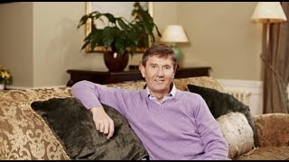 Daniel O'Donnell Exclusive Life Story Interview 2014   Magella Cancer Mum Dying Grief Cliff