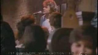John Parr - St. Elmo's Fire (Man in Motion)