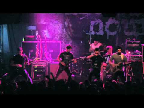 Periphery - Icarus Lives! Live in Toronto PRO HD