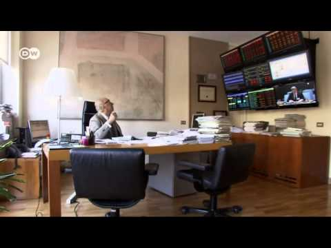 Spanish Banks - Will They Pass Stress Tests? | Made in Germany