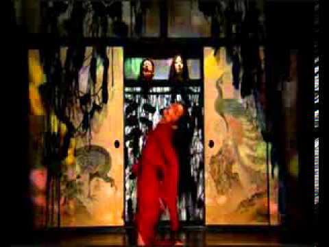 Johatsu Tabinikki - Trailer