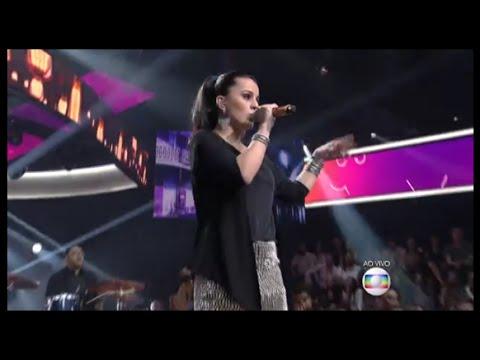 Allice Tirolla (Minha Alma - O Rappa) Shows ao Vivo The Voice Brasil