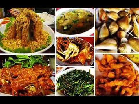 Batam Seafood Culinary Paradise