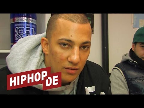Farid Bang: 5 Schritte zum Banger