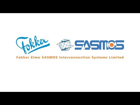 Fokker and SASMOS celebrate inauguration of Indian Joint Venture