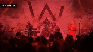 Download Song Alan Walker: Unmasked Vlog (#7) Free StafaMp3