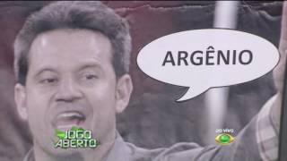 Íntegra Jogo Aberto – 16/09/2016