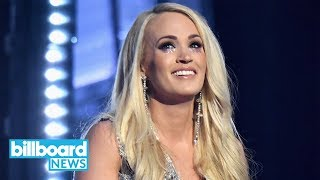 Download Lagu Carrie Underwood's New Album 'Cry Pretty' Due Out in September | Billboard News Gratis STAFABAND