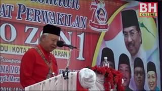 PM mahu UMNO jadi parti inklusif, bela semua kaum, etnik