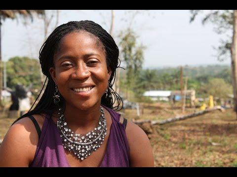 I'm Josephine - An Ebola Survivor Story