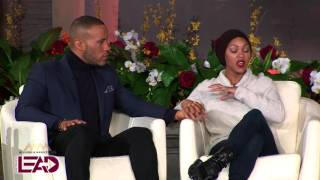 Meagan Good - 2016 Missions & Marketplace Conference