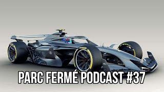 Projekt F1 2021 - co już wiemy. Eleven, TVP, Polsat - co dalej z transmisjami? - F1 Podcast #37