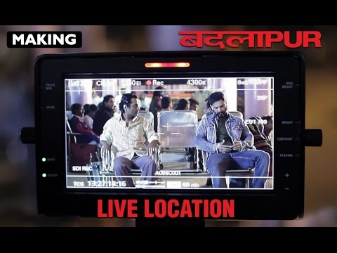 Badlapur Live Locations | Behind The Scenes