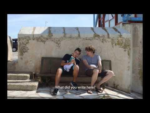 Watch Un jeune poète (2014) Online Free Putlocker