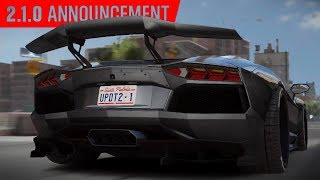 CSR Racing 2 | Preview Update 2.1 Cars + Max Times! Season Cars, Prestige & Events!