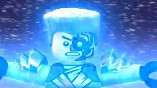 3 Saddest Moments in Ninjago