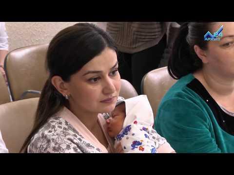 В 2018 году будет установлена ежемесячная денежная выплата при рождении первенца