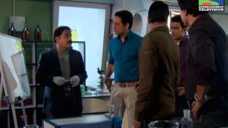 CID - Episode 852 - 22nd July 2012