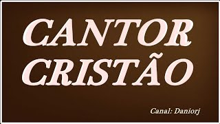 Vídeo 266 de Cantor Cristão
