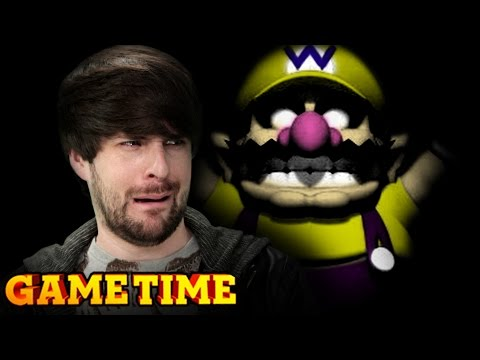 Five Nights At Wario's (gametime W  Smosh Games) video