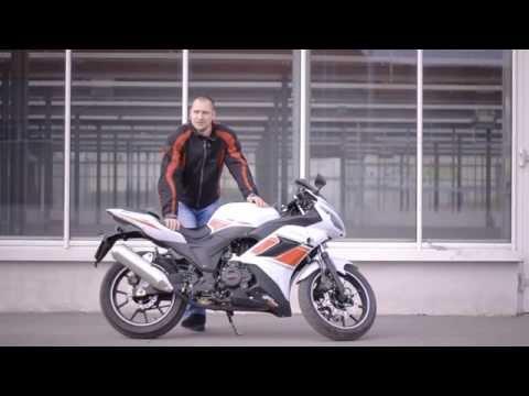 Viper F2: первые впечатления о мотоцикле