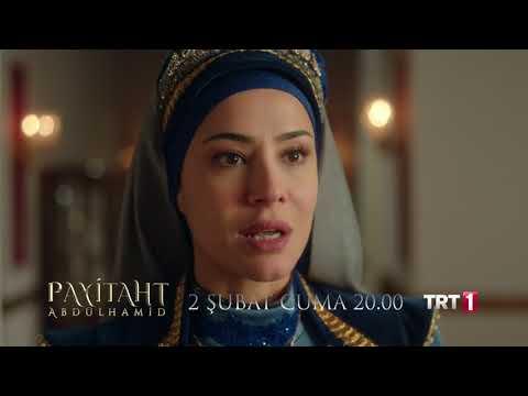 """Payitaht """"Abdülhamid"""" 36. bölüm fragmanı"""