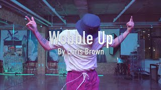 Chris Brown - Wobble Up | Philyo Lee Choreography | ONE LOVE DANCE STUDIO