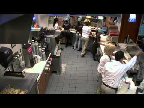 Undercover Boss - Cinnabon S4 EP3 ( TV Series)