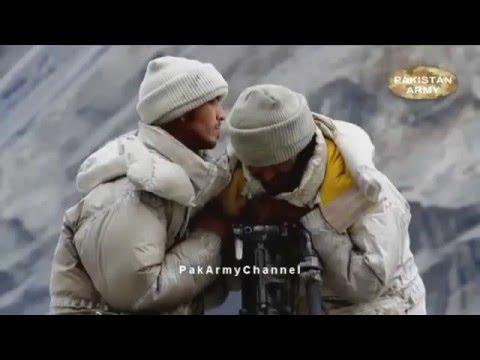 Siachen Gyari Sector Incident Gyari Yeh Kaisi Bahar Aye Pakistan Army thumbnail