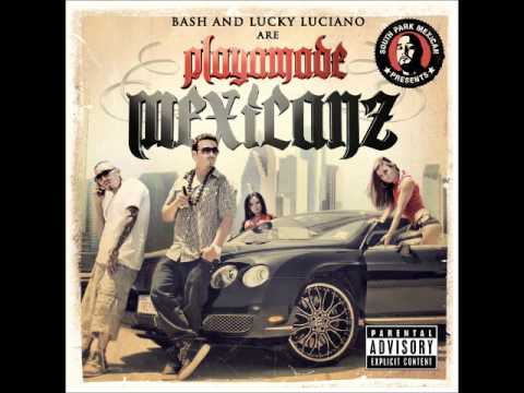 Lucky Luciano & Baby Bash - I Can Do This (feat. Goldtoes, Lil Ro & Dapper Don)
