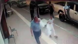 Bursa'da gelin arabalı, kaleşnikoflu kuyumcu soygunu