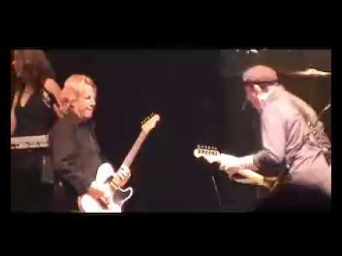 Wayne Morris Band feat. Rick Parfitt live in Kiel (2006)
