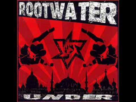Rootwater - Red Love