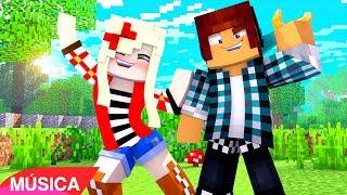 Download Lagu Minecraft Música ♫ - SIM, EU VOU !!   Minecraft Song ♪ Feat. Brancoala (Minecraft Animation) Gratis STAFABAND