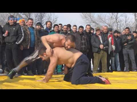 Народни борби Асеновград 2017